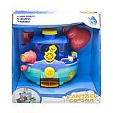 """Игрушка для ванной """"Кораблик"""", HC214956, фото"""