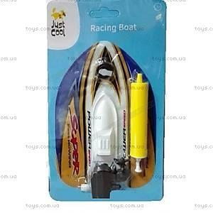 Игрушка для ванной «Лодка», US386