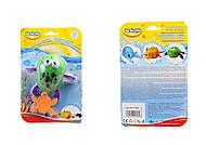 Заводная игрушка «Морской путешественник Лягушка», 57093, детские игрушки