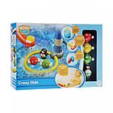 Пингвинчик и сумасшедший трамплин «Water Fun», 23143