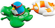 Игрушка для ванны детские «Веселые друзья», 23146, фото