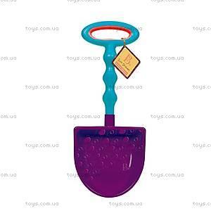 Игрушка для игры в песочнице «Большая лопатка», BX1412Z