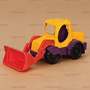 Игрушка для игры в песочнице «Мини-экскаватор», BX1420Z