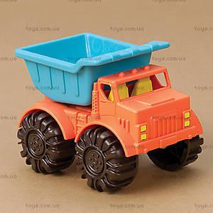 Игрушка для игры в песочнице «Мини-самосвал», BX1439Z