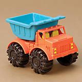 Игрушка для игры в песочнице «Мини-самосвал», BX1439Z, отзывы