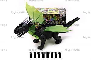 Игрушка «Динозавр», с крыльями, NY006-B