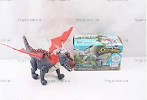 Игрушка «Динозавр», со звуковыми эффектами, 9789-70
