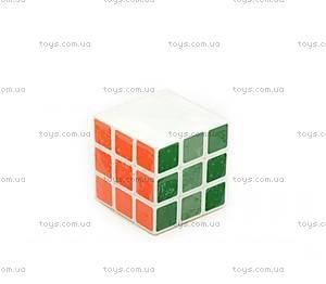 Игрушка-головоломка «Кубик-Рубика», 0937B