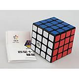 Игрушка-головоломка «kylin 4x4x4 black», YX4414, отзывы