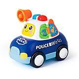 Игрушка Hola Toys «Полицейская машина», 6108, отзывы