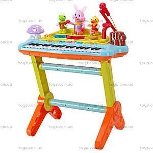Детское электронное пианино Huile Toys, 669, фото