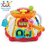 Игрушка Huile Toys «Музыкальная планета», 676, отзывы