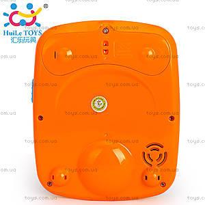 Игрушка Huile Toys «Мини планшет», 996, купить