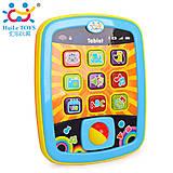 Игрушка Huile Toys «Мини планшет», 996, фото