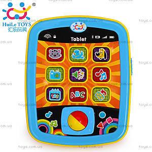 Игрушка Huile Toys «Мини планшет», 996, отзывы