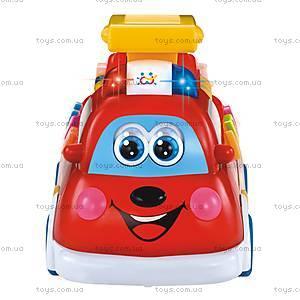 Детская игрушка «Пожарная машинка», 526, купить