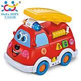 Детская игрушка «Пожарная машинка», 526, тойс