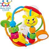Игрушка Huile Toys «Развивающий шар», 929