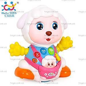 Игрушка Huile Toys «Счастливая овечка», 888
