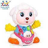 Игрушка Huile Toys «Счастливая овечка», 888, отзывы