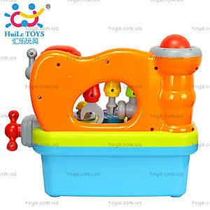 Игровой набор «Столик с инструментами», 907, купить