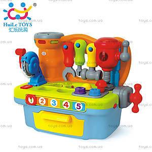 Игровой набор «Столик с инструментами», 907
