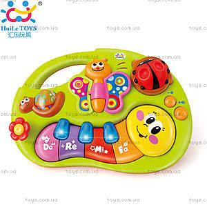 Музыкальная игрушка «Веселое пианино», 927, купить
