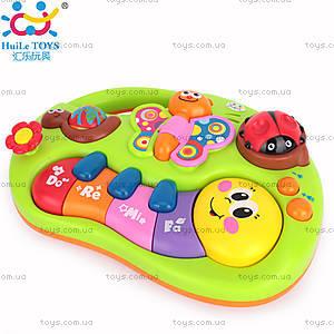 Музыкальная игрушка «Веселое пианино», 927
