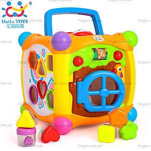 Развивающая игрушка «Волшебный кубик», 936, цена