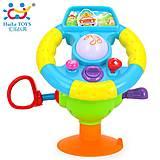 Игрушка Huile Toys «Забавный руль», 916