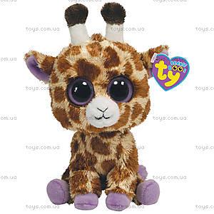 Игрушка «Жираф Safari» серии Beanie Boo's, 36011