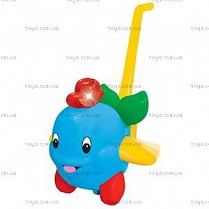 Игрушка-каталка «Дельфин», 049577
