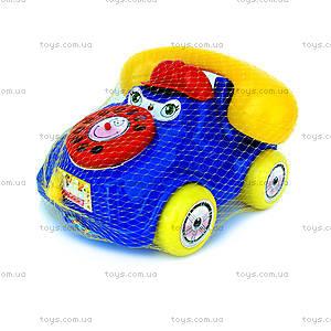 Игрушка-каталка для детей «Телефон», 5105