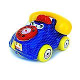 Игрушка-каталка для детей «Телефон», 5105, детские игрушки