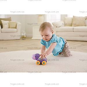 Игрушка-каталка с шариками Fisher-Price, BGX29, фото