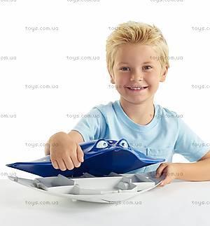 Игрушка-кейс Мистер Скат серии «Рыбки-непоседы», 36465, фото
