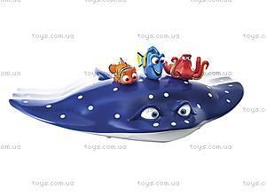 Игрушка-кейс Мистер Скат серии «Рыбки-непоседы», 36465