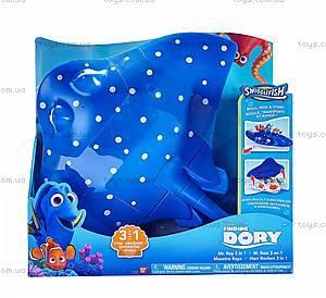 Игрушка-кейс Мистер Скат серии «Рыбки-непоседы», 36465, игрушки
