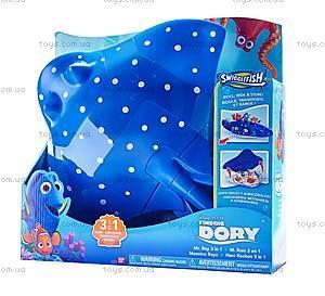 Игрушка-кейс Мистер Скат серии «Рыбки-непоседы», 36465, детские игрушки