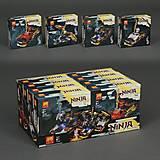 Игрушка - конструктор «Ниндзя», 31006, отзывы