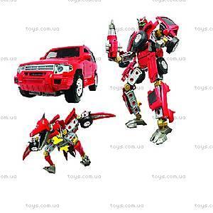 Игрушка-конструктор V-Create Mitsubishi Pajero, 54060R
