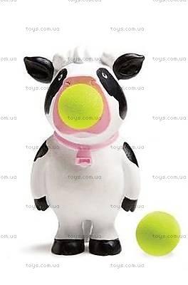 Игрушечная коровка-поппер Cow, 27487