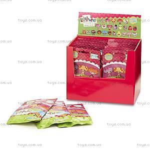 Кукла-игрушка Крошка Lalaloopsy, 535430