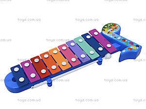 Игрушка «Ксилофон», 3057, toys.com.ua