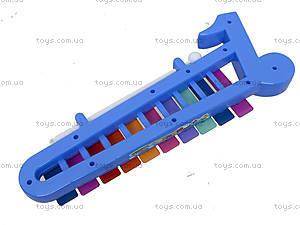 Игрушка «Ксилофон», 3057, toys