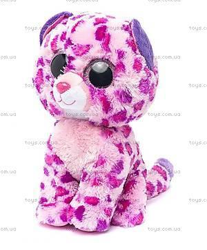Игрушка «Леопард Glamour» серии Beanie Boo's, 36985