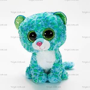Игрушка «Леопард Leona» серии Beanie Boo's, 34102