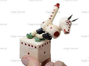 Деревянная игрушка «Козочка», 171881, фото