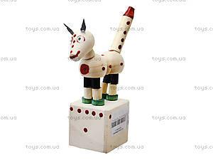 Деревянная игрушка «Козочка», 171881, отзывы