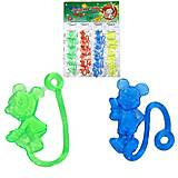 Игрушка-лизун «Микки-Маус», PR610, детские игрушки